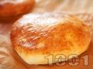 Снимка на рецепта Пиде - турски плосък хляб